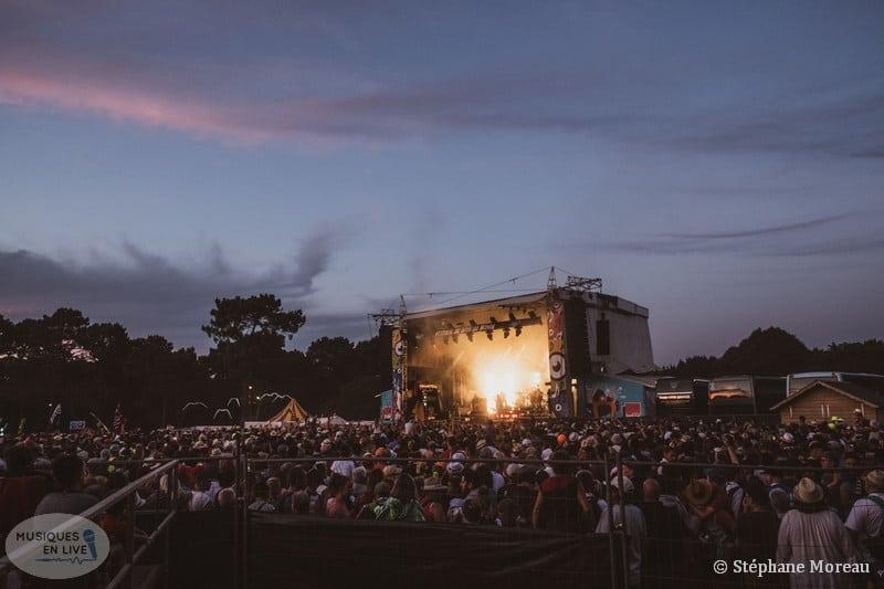 Festival Bout du Monde 2018