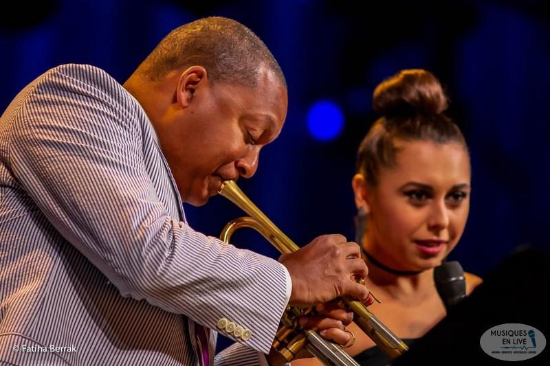 JIM 30 07 2019 - Wynton Marsalis & Young Stars of Jazz