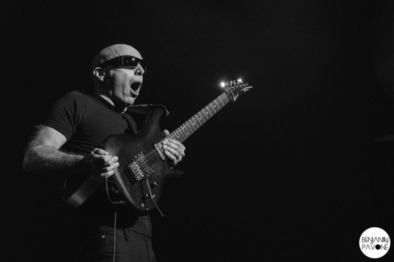 Joe Satriani / Fémina