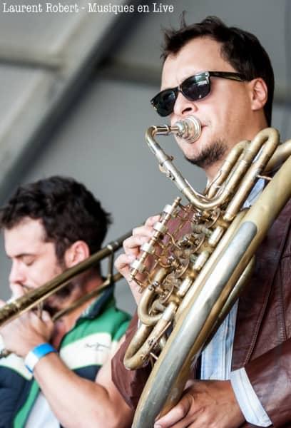 Surgeres Brass Festival 2017 - J3