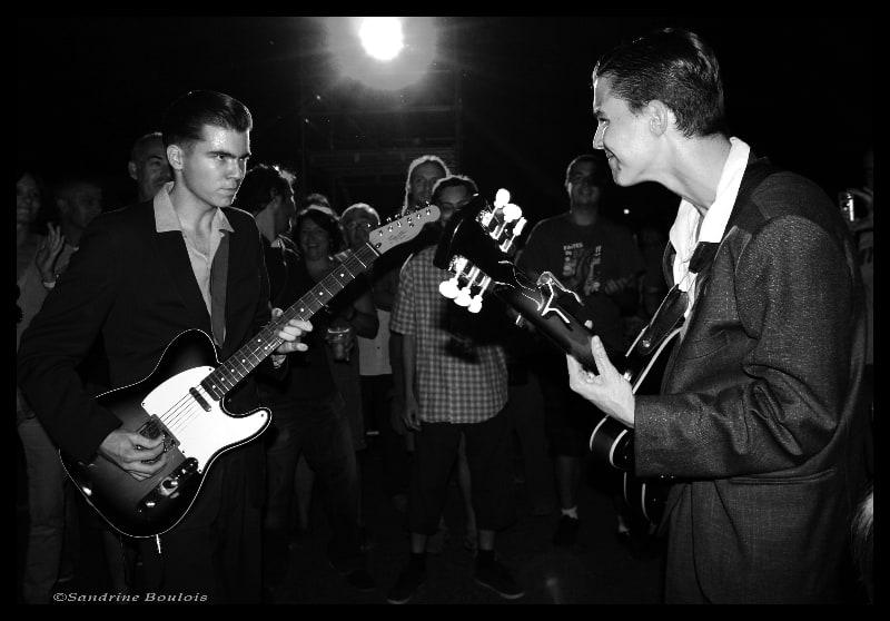 33 Blues Festival 2012