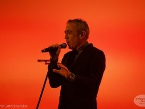 Alain Chamfort 2018