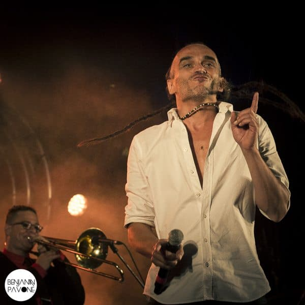 Sinsemilia - Au Fil Du Son 2014 - Benjamin Pavone
