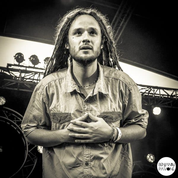 The Banyans - Au Fil Du Son 2014 - Benjamin Pavone
