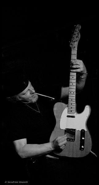 B.T.C Blues Revue / Comptoir du Jazz