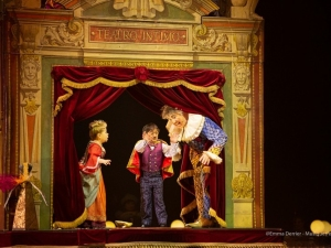 Cirque Soleil Spectacle 2020