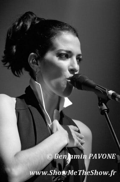 Gotan Project, Free Music 2011