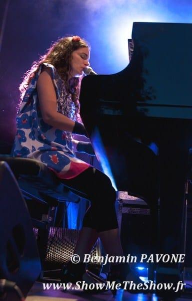 Yael Naim, Free Music 2011