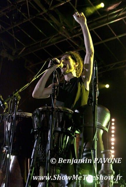 Hilight Tribe Free Music 2011