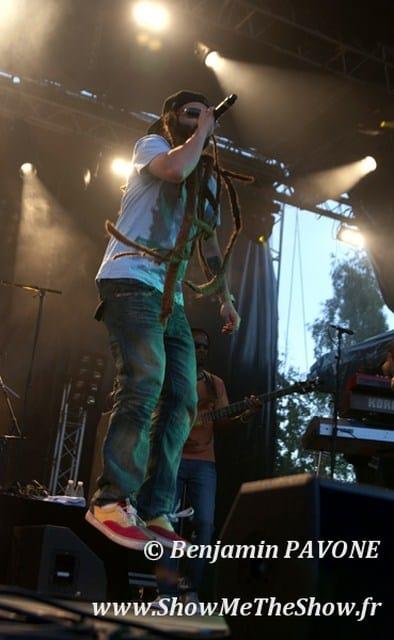 Alborosie Free Music 2011
