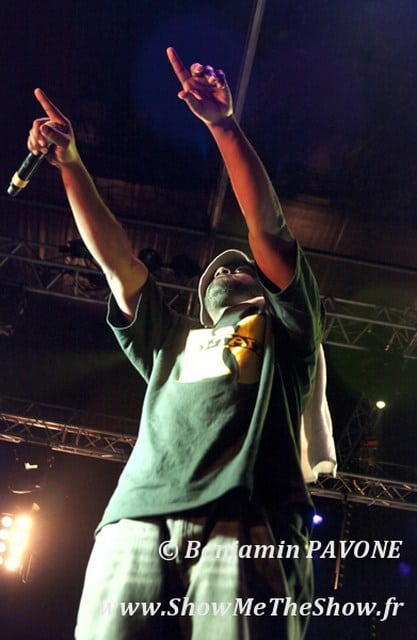 WU Tang Clan Free Music 2011