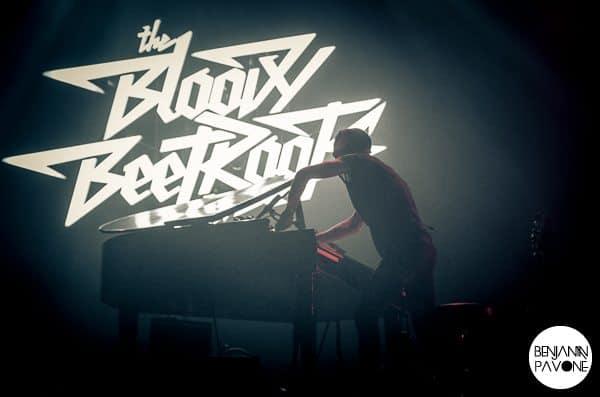 The Bloody Beetroots - Free Music 2014 - Benjamin Pavone