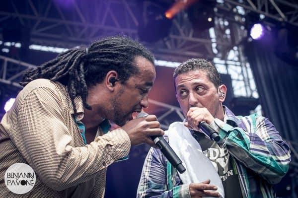 Dub Inc - Free Music 2014 - Benjamin Pavone