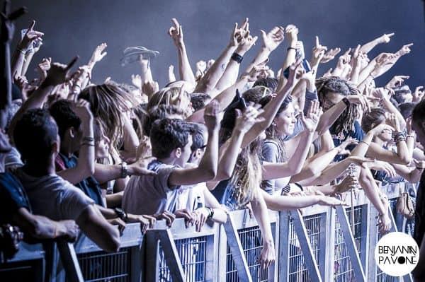 Free Music 2014 - Benjamin Pavone