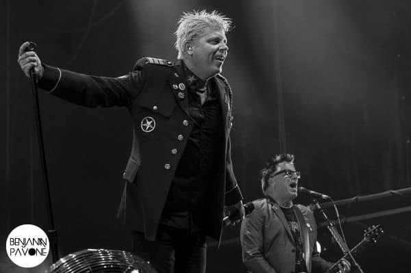 The Offspring - Free Music 2014 - Benjamin Pavone