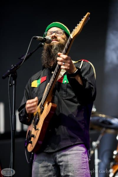 Groundation-5
