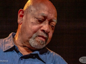 JIM 08 08 2019 - Kenny Barron Trio