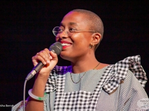JIM 10 08 2019 - Cécile McLorin Salvant & Sullivan Forner (The Window)