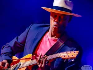 JIM 10 08 2019 - Eric Bibb & Lamine Cissokho ( Global Griot)
