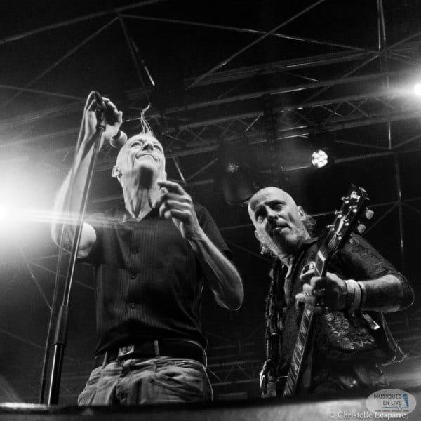 Les Ramoneurs de Menhirs - La Voix Du Rock - Photo : Christelle Lesparre
