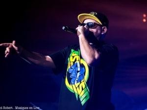 L'age d'or du rap 2017