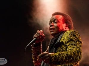 Lee Fields Toulouse 2019