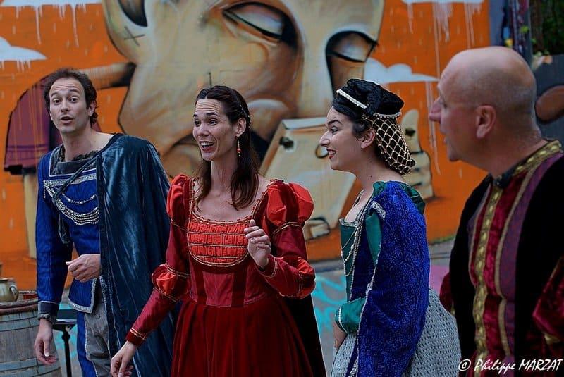 Les Festes Baroques 2016