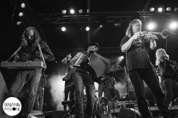 17 Hippies - Musicalarue 2014 - Benjamin Pavone