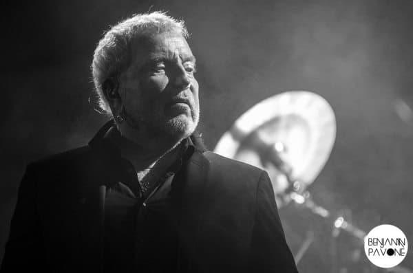 Bernard Lavilliers - Musicalarue 2014 - Benjamin Pavone