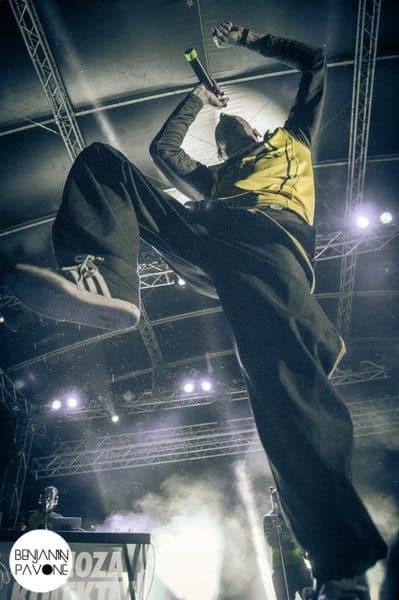 Dubioza Kolektiv - Musicalarue 2014 - Benjamin Pavone