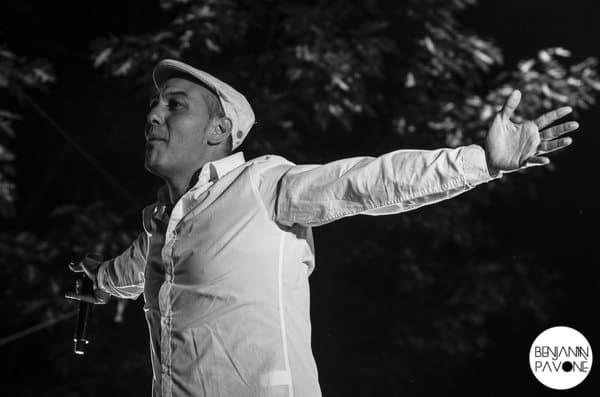HK et les Saltimbanks feat MAP - Musicalarue 2014 - Benjamin Pavone