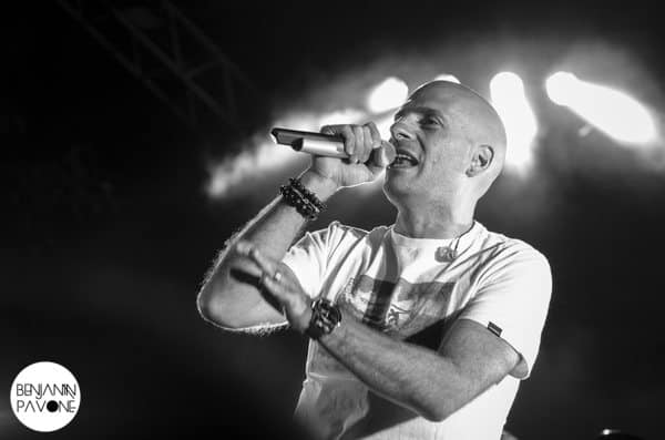 IAM - Musicalarue 2014 - Benjamin Pavone