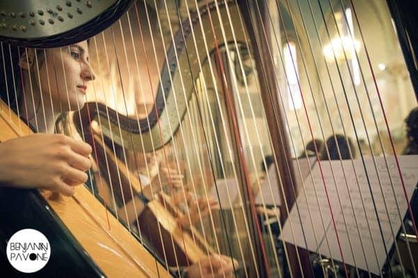Le JOSEM - Musicalarue 2014 - Benjamin Pavone