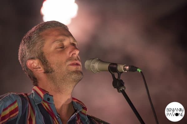 Monsieur Roux - Musicalarue 2014 - Benjamin Pavone