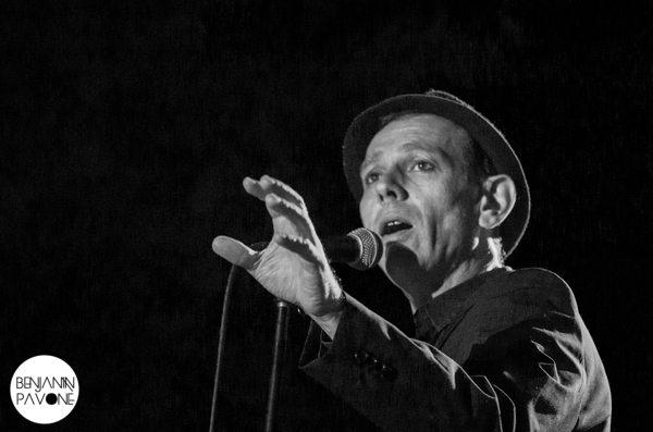 Tetes Raides - Musicalarue 2014 - Benjamin Pavone