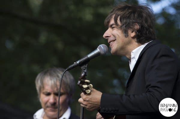Thomas Fersen - Musicalarue 2014 - Benjamin Pavone