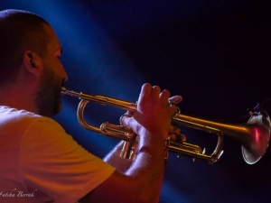 Marciac 2021 -  Ibrahim Maalouf _ S3NS - Rolando Luna  Trio & Guest
