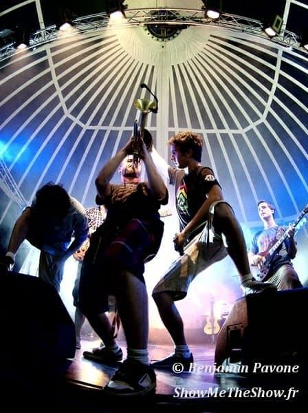 Boulevard des Airs - MusikAPile 2012