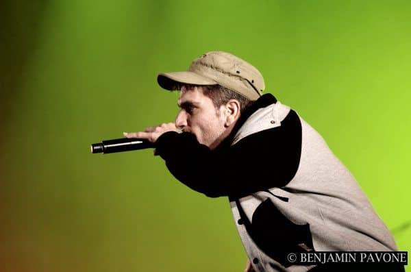 Reggae Sun Ska 2012