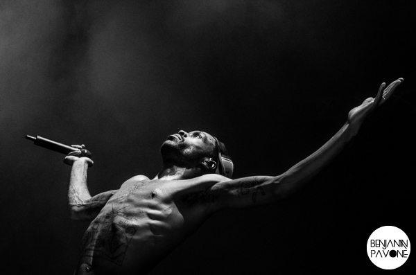 Skip The Use - Krakatoa - 2014 - Benjamin Pavone