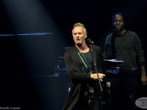 Sting octobre 2019
