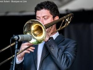 Surgeres Brass Festival 2017 - J1