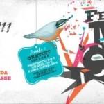 FESTIVAL MUSIK A PILE 2011 (14ème Edition)