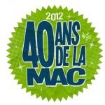 LA MAC FETE 40 ANS DE SOIREES ETUDIANTES (7 JUIN 2012 – 19H)
