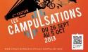 FESTIVAL LES CAMPULSATIONS 2013 – 6EME EDITION- DU 26/ 09 AU 05/10