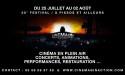 FESTIVAL CINEMAGIN'ACTION – 20EME EDITION (25 JUILLET AU 2 AOUT 2014) – LANDES