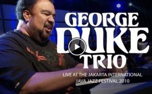 GEORGE DUKE - MUSIQUES EN LIVE