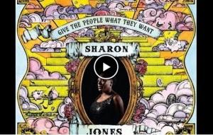 SHARON JONES - MUSIQUES EN LIVE