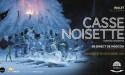 CASSE NOISETTE EN DIRECT DU BOLCHOI DE MOSCOU – DIMANCHE 21 DECEMBRE 2014- GAUMONT TALENCE UNIVERSITES
