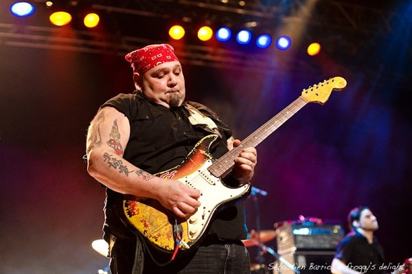 Accept. Popa chubby live in marseille